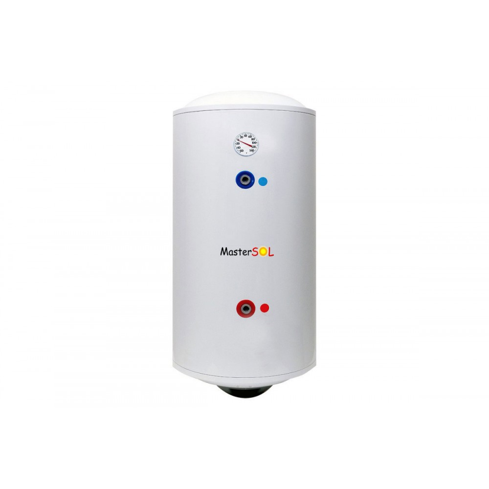 80 litre Mastersol electric water heater