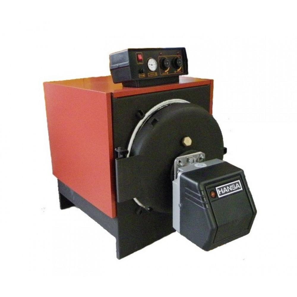 Werstahl ET60 - boiler heater 69kw
