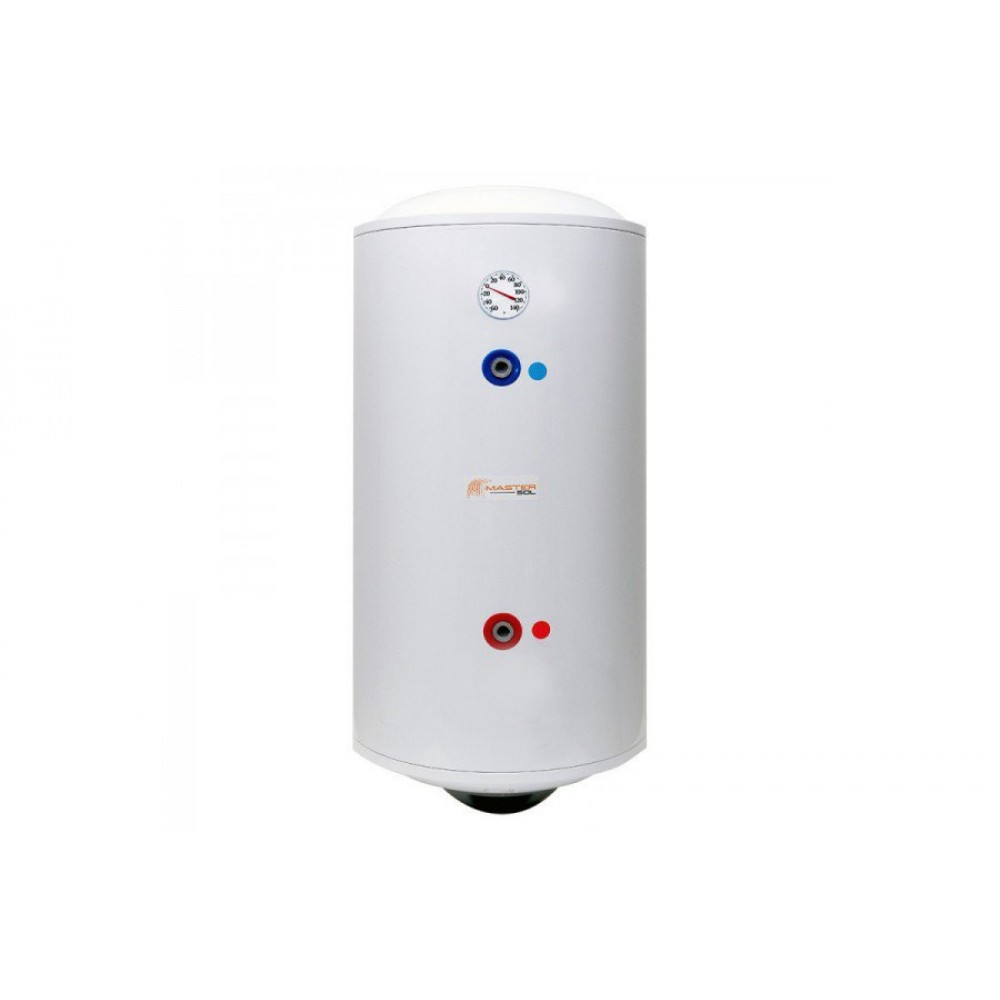 100 litre Mastersol electric water heater