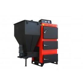 Biomass boiler heater Werstahl Hercules HS40 (40.000kcal - 46kw)