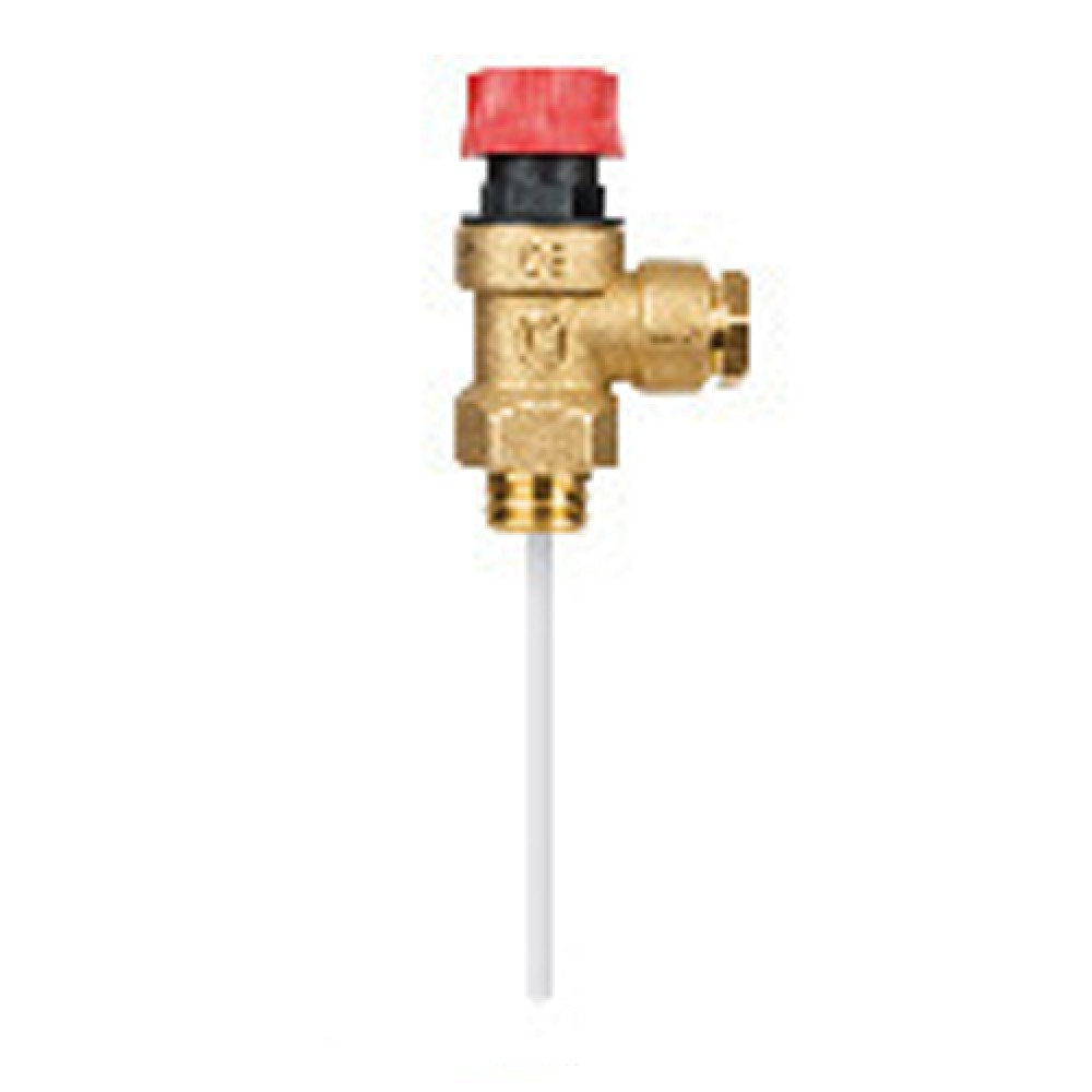 Thermalpressure valve T-90, 3bar / 90oC - Watts