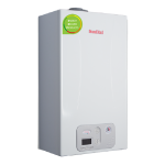 Fondital Antea KC 28 - Condensing wall hang gas boiler