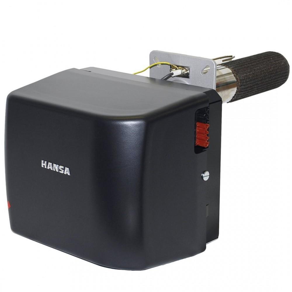 Hansa HSP 1 E/F 20-70kw - Gas burner