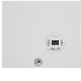 Fondital Minorca KC 24 - Condensing wall hang gas boiler 20kw
