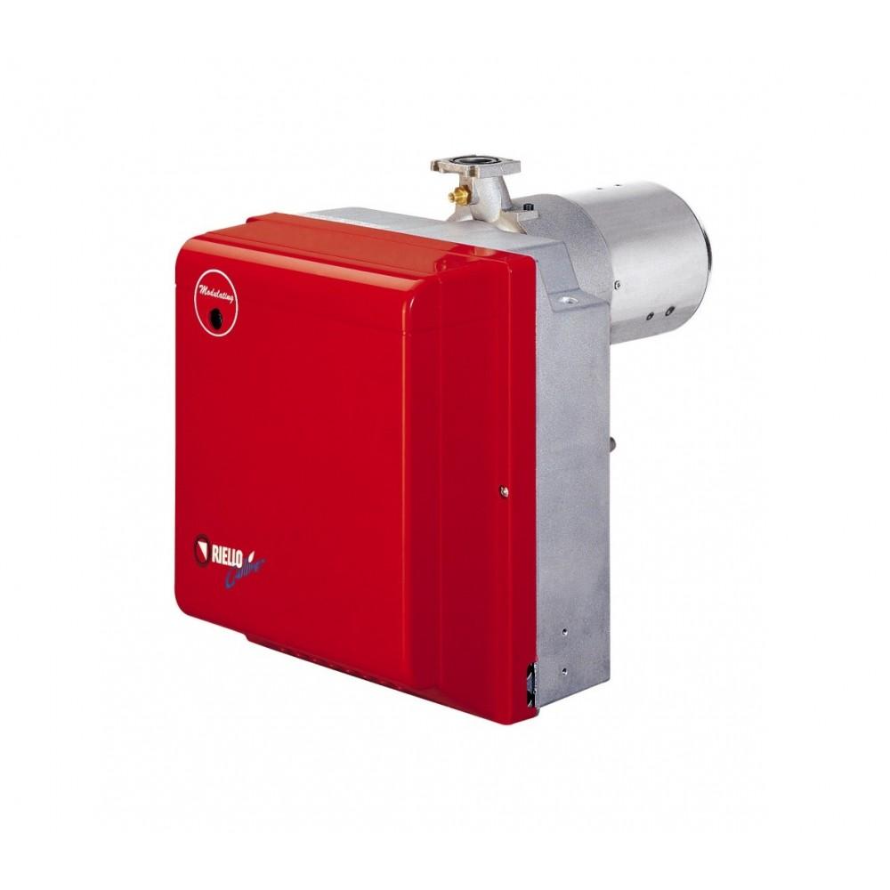 Riello Gulliver BS3 65-150kW (MBDLE 407 G) - Gas burner
