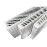11/600/600 Werttem panel radiators (MADE IN ITALY)