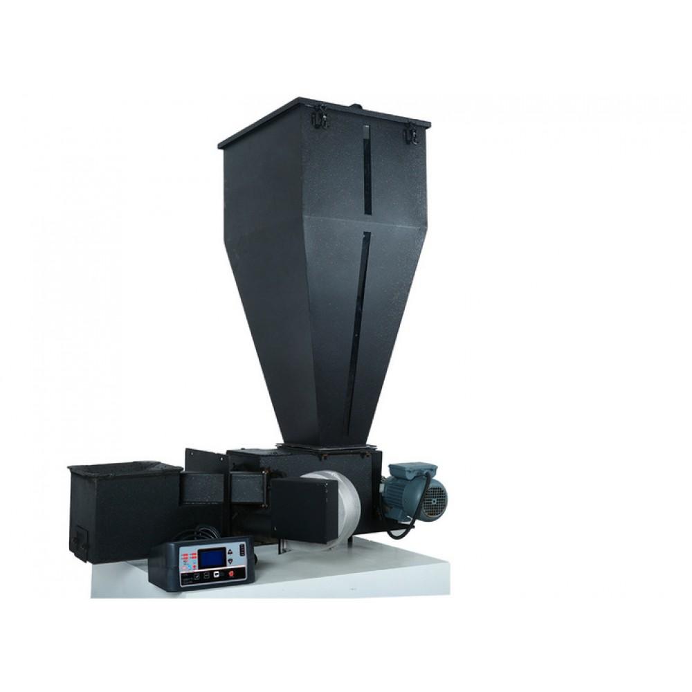 Werstahl HSB40/70 biomass burner 40-70kw