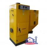 Biomass boiler heater Thermostahl MInibio 60 (60.000kcal - 68kw)