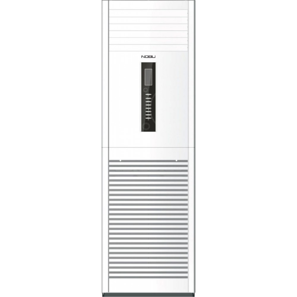 Nobu NBFS-48IDU/NBFS-48ODU 42000btu/h A/A  Floorstanding air-conditioner