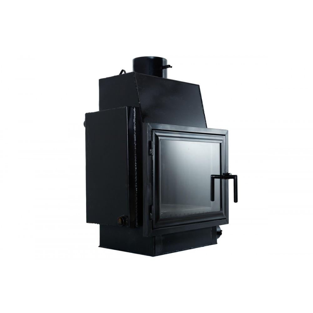 Boiler fireplace Werstahl ECO 30 (30kw - 25.800kcal)