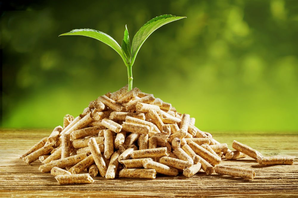 General information about Wood Pellets