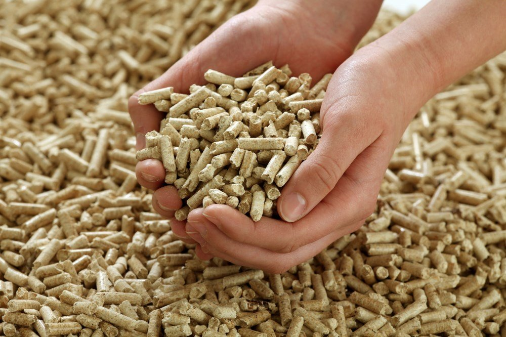 Specifications, certifications and quality standards of biomass pellets
